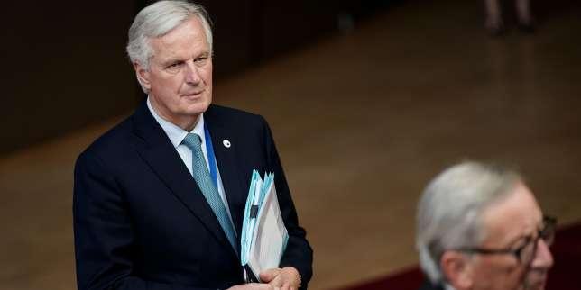 Les ambitions contrariées de Michel Barnier, le «M. Brexit» de Bruxelles