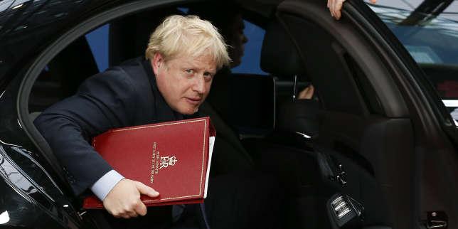 Brexit: «Si Boris Johnson n'arrive pas à faire le plein des voix des brexiters, son accord est mort»