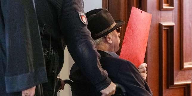 Un ancien gardien de camp de concentration jugé en Allemagne