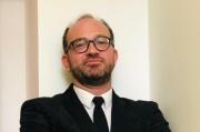 Thibault de Saint Maurice, professeur de philosophie et chroniqueur sur France Inter.