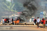 En Guinée, «le problème dépasse la personne du président Alpha Condé»