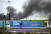 A Rouen, après l'incendie de Lubrizol, «il y a un sentiment de trahison»