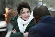 L'actrice Noémie Lvovsky dans«« Les Invisibles », deLouis-Julien Petit.