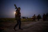 «La cause des Kurdes nous concerne»