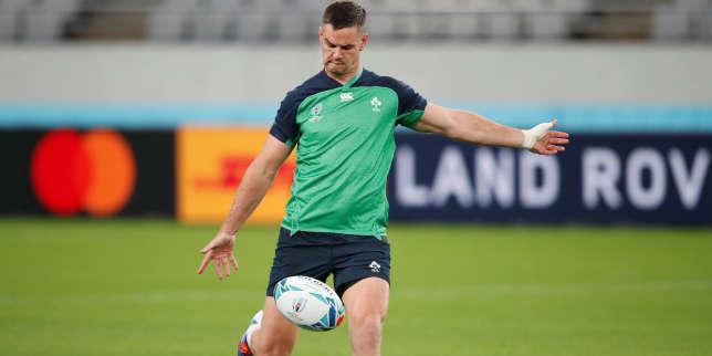 Coupe du monde de rugby 2019: l'Irlande de Sexton veut stopper le règne des All Blacks