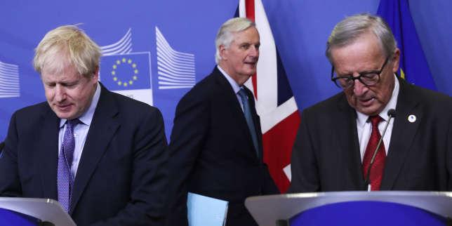 Brexit: le miracle de Bruxelles se reproduira-t-il àWestminster?