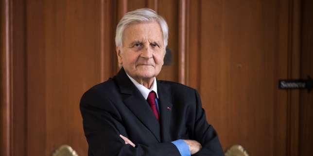 Jean-Claude Trichet: «Les attaques contre la BCE ne visent pas la bonne cible»