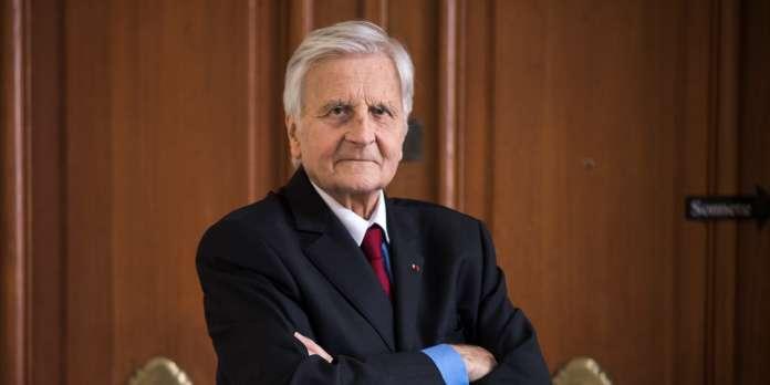 Jean-Claude Trichet : « Les attaques contre la BCE ne visent pas la bonne cible »