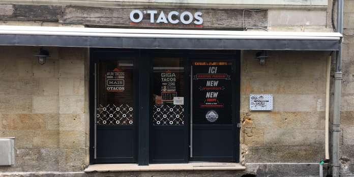 « A Tours, l'affaire des tacos en dit long sur les pratiques exercées à l'encontre des migrants »