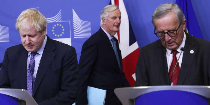 Brexit : amer compromis pour l'Europe
