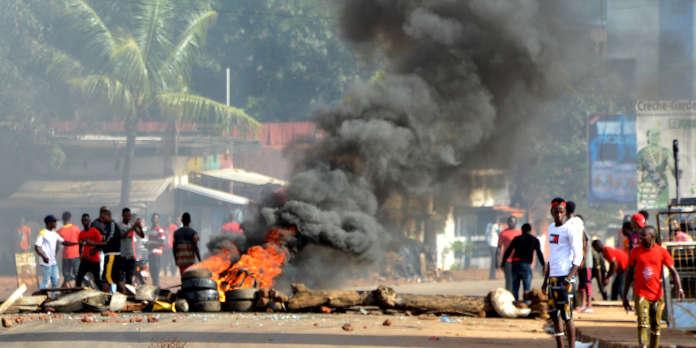 En Guinée, « le problème dépasse la personne du président Alpha Condé »