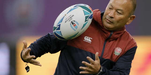 Coupe du monde de rugby 2019: Angleterre-Australie, un duel d'Australiens sur le banc