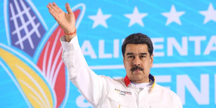 Le Venezuela entre au Conseil des droits de l'homme de l'ONU