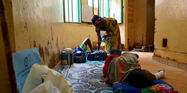 Au CHU de Ouaga, les soignants se désolent de «regarder les pauvres mourir et les riches guérir»