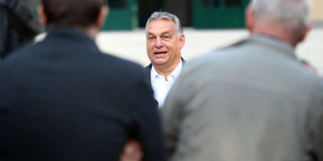 L'orgie sexuelle qui a brièvement grippé la machinerie du pouvoir de Viktor Orban