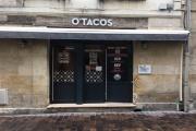 Le premier des trois restaurants O'Tacos ouvert à Tours, rue de la Rôtisserie.