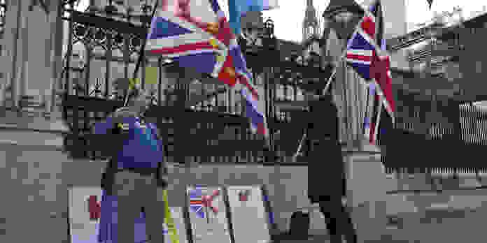 Brexit : suivez en direct le vote des députés de la Chambre des communes sur l'« accord Johnson »