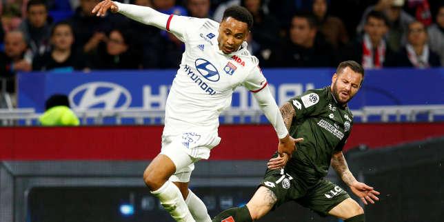 Ligue 1: pas d'effet Garcia pour Lyon, mais un effet Kombouaré à Toulouse