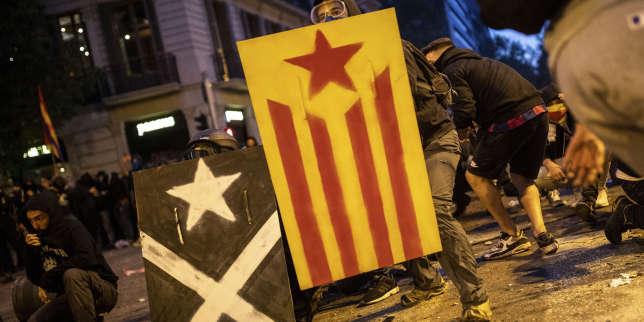 En Catalogne, l'indépendantisme radical s'organise contre l'Etat espagnol
