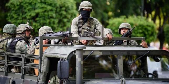 Au Mexique, la libération forcée d'un fils d'«ElChapo» embarrasse le gouvernement