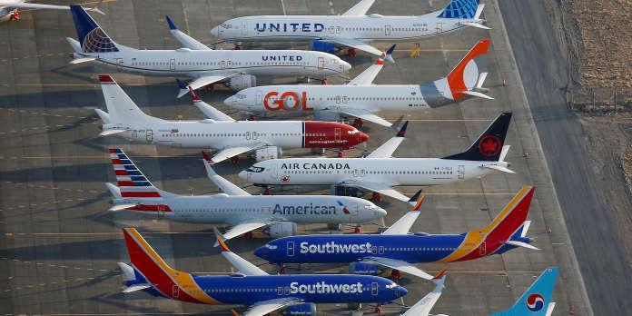 « J'ai menti au régulateur sans le savoir » : la phrase du pilote d'essai du 737 MAX qui provoque un tollé