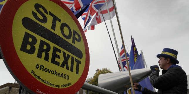 Brexit: journée et vote historiques au Parlement britannique