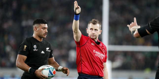 La gazette de la Coupe du monde de rugby 2019: espions, désignations et «Forrest Gump»