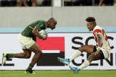 Coupe du monde de rugby 2019 : les espoirs Japonais brisés par les Sud-africains