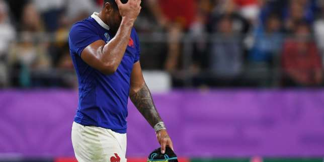 Coupe du monde de rugby 2019: terrible coup dur pour le XV de France, éliminé par les Gallois