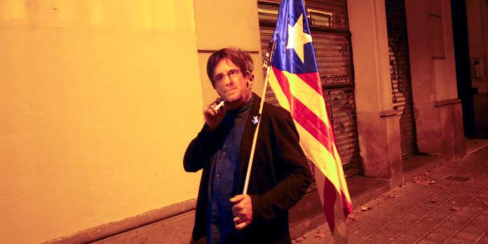 Manuel Valls et Benoît Pellistrandi : « Les indépendantistes catalans ont fait le choix unilatéral de la confrontation »