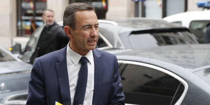 Bruno Retailleau (LR) veut interdire les « listes communautaristes » aux élections