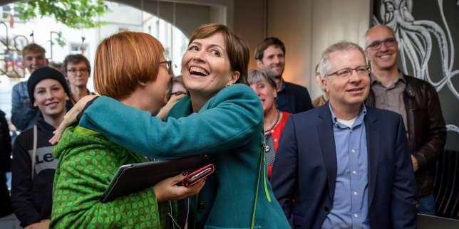 Suisse: un résultat électoral historique pour les partis écologistes