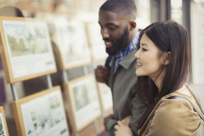 Les « millenials » n'hésitent pas à investir dans l'immobilier.