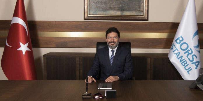Turquie : un banquier condamné aux Etats-Unis nommé à la tête de la Bourse d'Istanbul