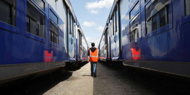 Mouvement social à la SNCF: doit-on parler d'un droit de retrait ou d'une grève?