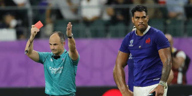 La gazette de la Coupe du monde de rugby 2019: photo polémique, ami de muscu et retour au pays