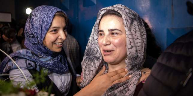 Hajar Raissouni, détenue pour avortement illégal au Maroc: «J'ai été humiliée en tant que journaliste, mais aussi en tant que femme»
