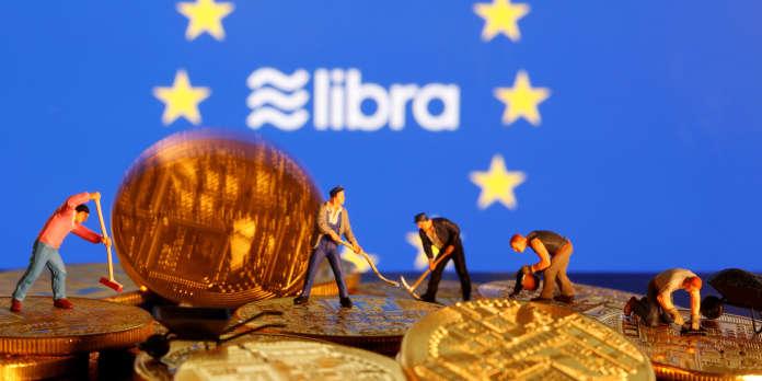 « Le libra crée un certain nombre de risques pour la stabilité économique et financière »
