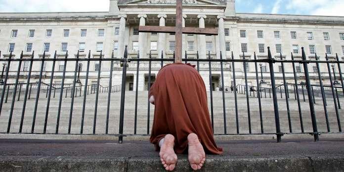 Légalisation de l'IVG et du mariage gay en Irlande du Nord : « jour historique » ou « farce » démocratique ?
