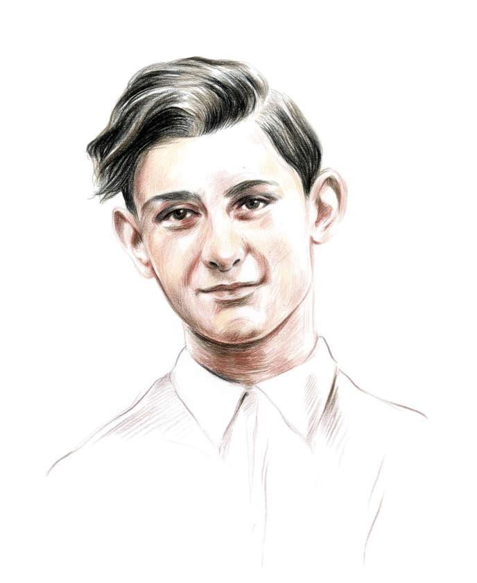 Fernand Bonnier de La Chapelle (1922-1942).