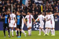 Icardi a ouvert la marque pour le PSG.