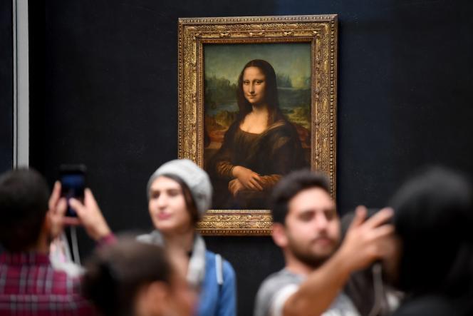 L'exposition qui s'ouvre au Louvre le 24octobre donne l'occasion de revenir, en images, sur la vie de l'artiste italien.