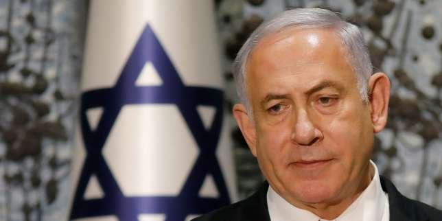 Israël dans une impasse politique après le renoncement de Benyamin Nétanyahou