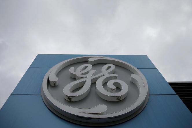 Le site de la compagnie General Electric à Belfort, le 19 octobre.