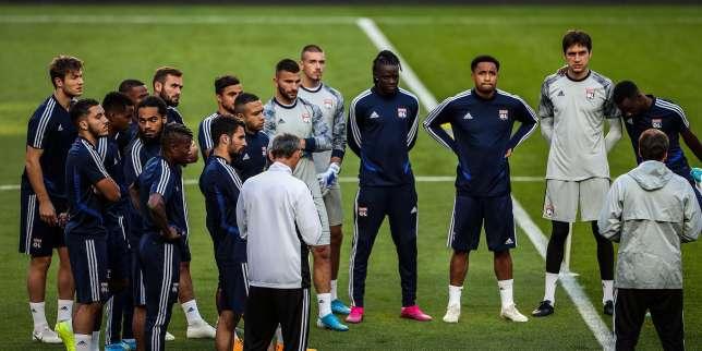 Benfica - Lyon: suivez en direct le match de Ligue des champions