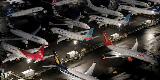 737 MAX: Boeing limoge le patron des avions commerciaux