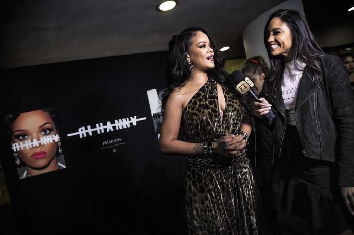 Rihanna La Star Aux Mille Cliches