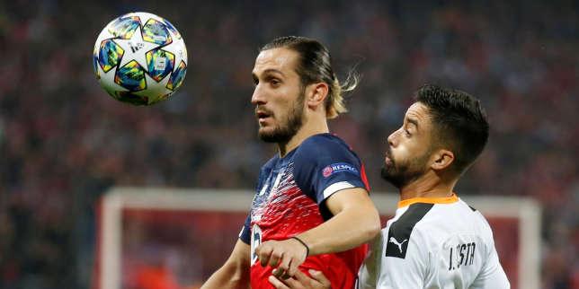 Valence-Lille: suivez en direct le match de Ligue des champions