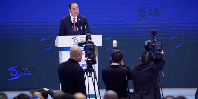 La Chine bloque le quart des médias étrangers présents sur son territoire