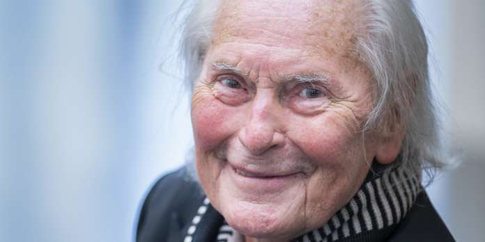 « Magicien de la lumière », le designer Ingo Maurer est mort